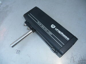 Uniphase Helium Neon Gas Laser Model 1507p 0 12vdc 7a