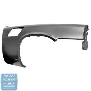 1978 81 Chevrolet Camaro Z28 Z 28 Fender With Vent Hole Right Hand New