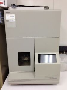 Applied Biosystems Abi Prism 310 Genetic Analyzer Dna Sequencer