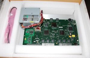 Broadcom Bcm5690 Bcm9560p24ref Evaluation Board Reference System