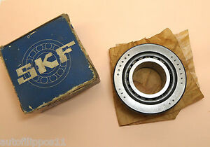 Opel Rekord C d e Differential Bearing special Nos Skf 34 7 X 76 2 X 29 8 Mm