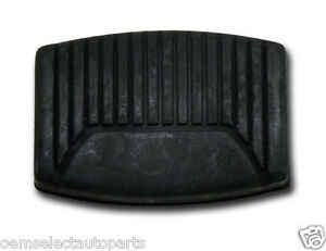 Oem New Ford Motor Company Car Brake Pedal Pad Rubber Cover Many Applications