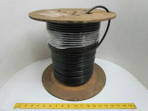 Ibm 7362211 Twinaxial Cable 100 Ohm Imp 20awg 7x28 Computer Cable 374 Feet