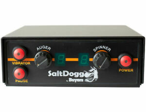 Saltdogg buyers Products 3014199 Variable Speed Controller For Shpe Spreaders