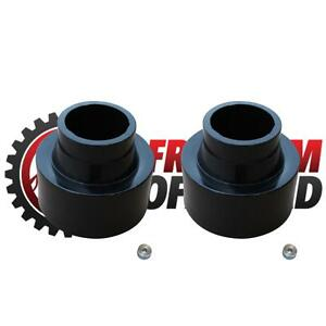 1999 2004 Jeep Grand Cherokee 2 Front Lift Leveling Kit