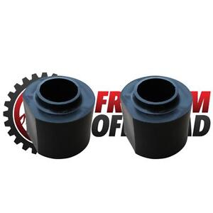 1984 2001 Jeep Cherokee 3 Front Coil Spring Spacers Lift Kit