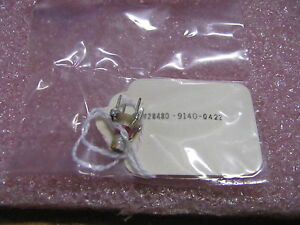 Hp Variable Coil Part 9140 0422 Nsn 5950 01 131 9993