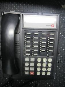 Lucent Partner Telephone