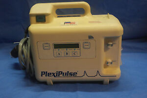 Kci Plexipulse Compression Device Model 30010b