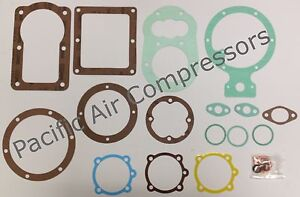 4310 Saylor Beall Model 703 Gasket Kit Air Compressor Parts