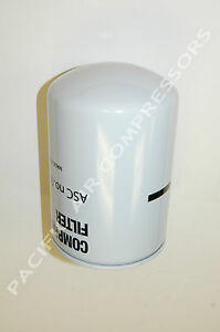 9057431 Abac American Oil Filter Air Compressor Part