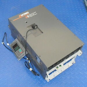 Saftronics 50 60hp Open Loop Variable Speed Ac Drive Gp10e9st32060b1 pzb