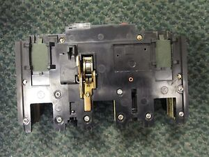 Ge Record Circuit Breaker Trip Unit 1000a 3p New Surplus