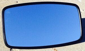 Universal Farm Tractor Mirror Super Size 9 X 16 Great For New Holland Units