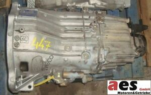 Getriebe IVECO DAILY 2,8L 92KW Mkb.8140.43S.4330 ZF ECOLITE 6S300 /8870504  Bj03