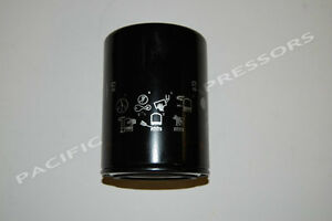02250168 084 Sullair Cartridge Oil Filter Replacement Air Compressor Part