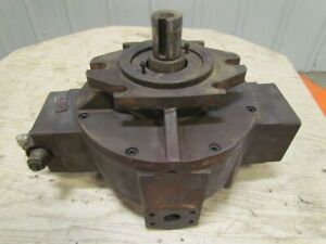 Bosch 0514700049 Hydraulic Radial Piston Pump 1 1 2 Shaft Moog