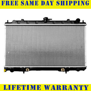 Radiator For 2000 2001 Nissan Sentra 2 0l Lifetime Warranty Fast Free Shipping