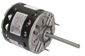 Fdl6002 Century Masterfit Direct Drive Motor 1075rpm 11volts