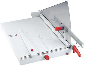 Ideal Kutrimmer 1038 Paper Trimmer Cutter
