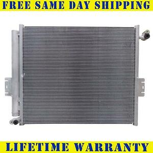 Ac Condenser For Toyota Tacoma 2 7 4 0 3393