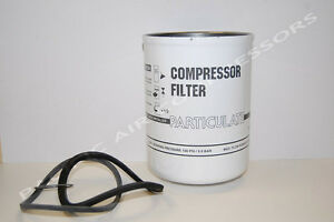 Flr 415 Worthington Spin on Oil Filter Replacement