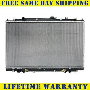 Radiator For Honda Odyssey 3 5 2270