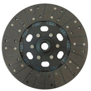 Re210074 Tractor Disc Clutch John Deere 3010 3020