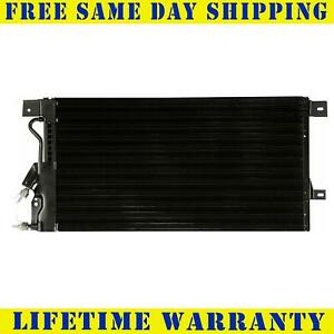 Ac Condenser For Ford Taurus 3 0 3 4 4779