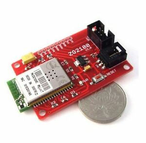 Spi Wifi Module With Microchip Mrf24wb0ma arduino Compatible