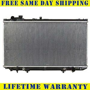 Radiator For 1998 2005 Lexus Gs300 Gs400 3 0l 4 0l V6 V8 Fast Free Shipping