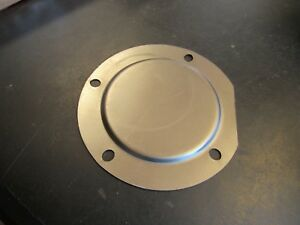 Jeep Willys Master Cylinder Inspection Cover 4 Bolt Holes Us Made M38 M38a1 Cj3