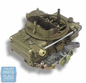 1964 65 426 Wedge 1968 426 Hemi Left Side Carburetor Mopar Holley 4236