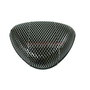 Super Free Flow Low Profile Air Cleaner Fit Holley Edelbrock Hot Rod V8 Triangle