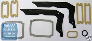 1967 Chevrolet Chevelle Malibu Paint Gasket Kit Made In The Usa
