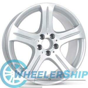 New 18 X 8 5 Replacement Wheel For Mercedes Cls500 Cls550 2006 2007 Rim 65371