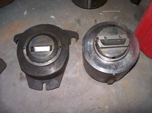 Louver Punch Die Tooling For Wiedemann Reduced 300