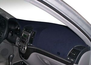 Dodge Ram Truck 1500 2002 Carpet Dash Board Cover Mat Dark Blue