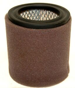 Ingersoll Rand 32127482 Air Filter Element With Pre Wrap Air Compressor Parts