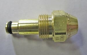 Waste Oil Heater Parts Delavan Siphon Nozzle 30609 11 Fit Many Brands Of Heaters