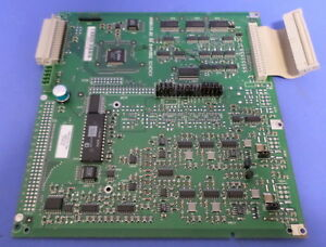 Schenck Pc Board A680123 02 Bb Bamv002 Nib