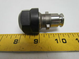 Rego fix Swiss Hi q erc20 Er Collet Coolant Clamping Nut Adapter