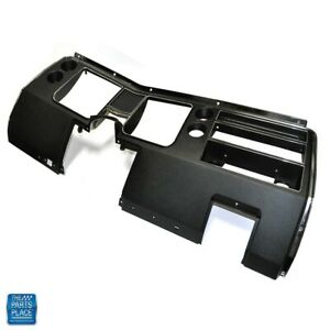 1968 Chevrolet Chevelle Malibu Dash Housing Without Air Conditioning