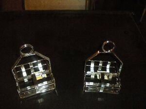Lot 2 Chrome Table top Sauce Caddie Great For Any Bar Restaurant Must Sell