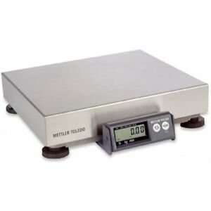 Mettler Toledo Ps60 Shipping Scale Brand New