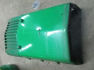 4010 John Deere Front Nose And Screen Item 899