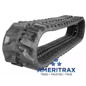 Bobcat 325 Aftermarket Rubber Tracks Track Size 300x52 5x74 free Usa Shipping