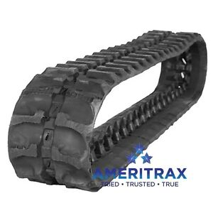 Aftermarket Bobcat Mt55 Rubber Track 230x72x39 Free Shipping To United States