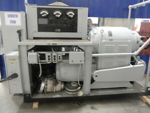 Test Stand Mc 2 Style Test Stand Model Number Otb 7073