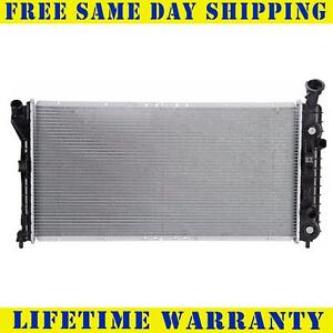 Radiator For 2000 2005 Chevy Monte Carlo Impala Buick Regal V6 Fast Shipping